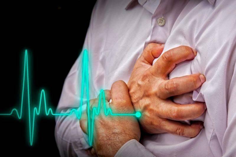 Питание при стенокардии и ишемической болезни сердца