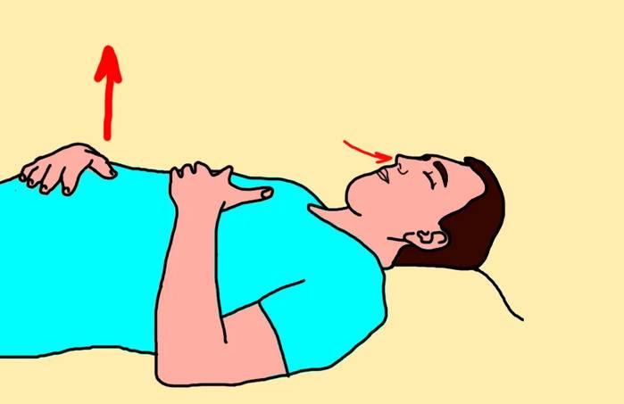 Способы лечения аритмии народными методами