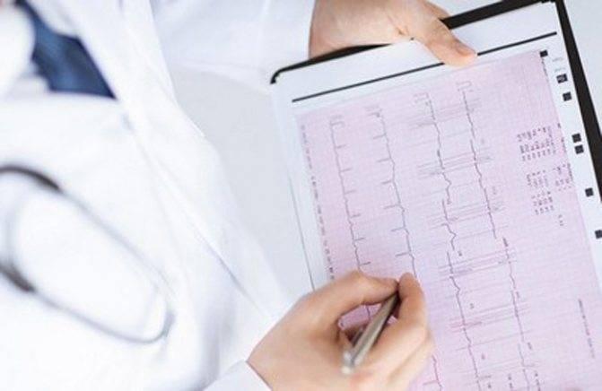 Причины, симптомы и методы устранения брадикардии