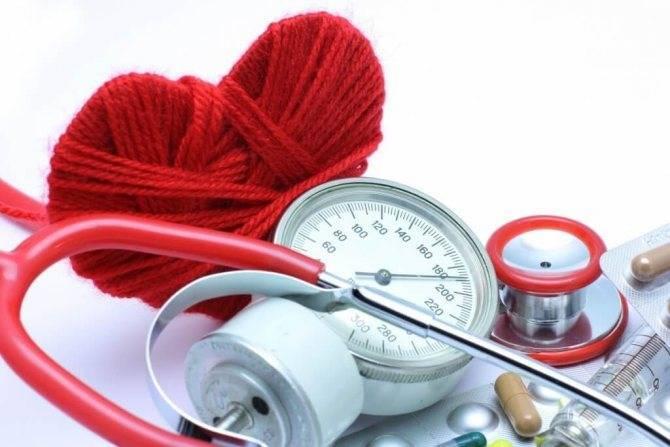 Правильно составленная диета при аритмии — первый шаг к здоровому сердцу!