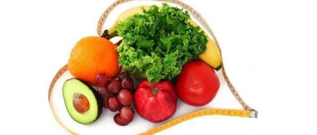 Питание при тахикардии