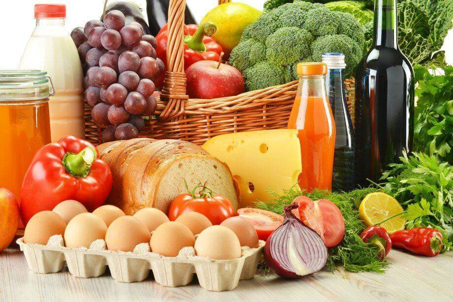 Правильное питание при стенокардии сердца