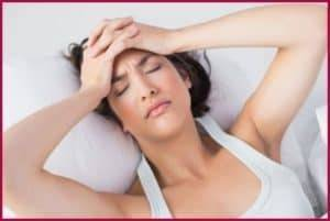 Почему появляется ночная тахикардия?