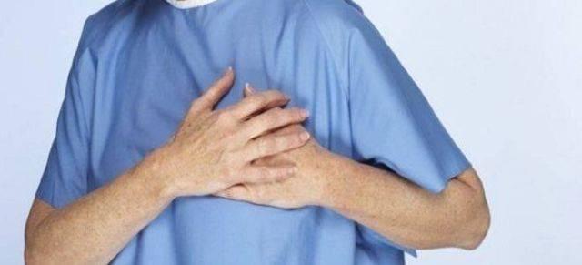 Аритмия и перебои в сердце при остеохондрозе — как они связаны | все о суставах и связках