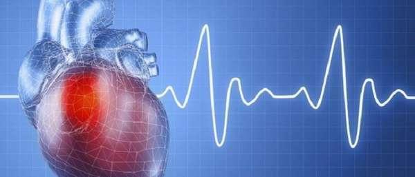Аритмия и остеохондроз связь
