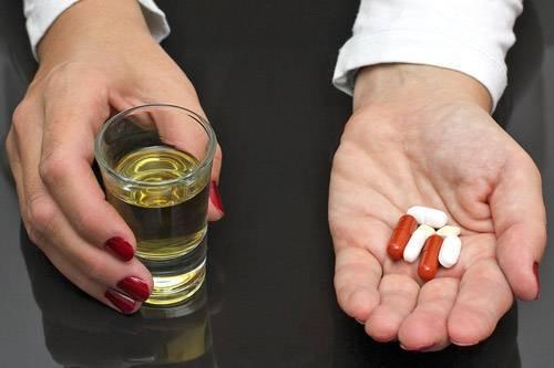 Тахикардия после приема алкоголя