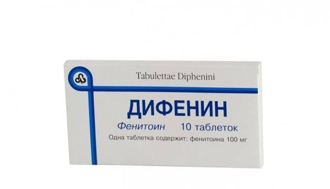 Препарат от тахикардии без снижения - лечение гипертонии
