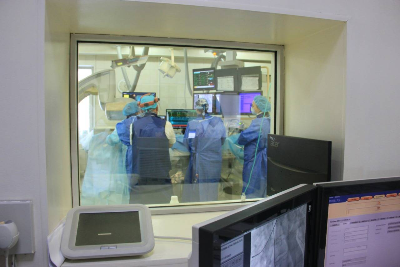 Прижигание сердца при аритмии отзывы пациентов