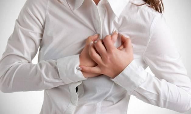 Тахикардия при остеохондрозе: может ли быть и что делать | все о суставах и связках