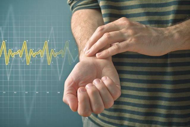 Как лечить повышенное давление при брадикардии