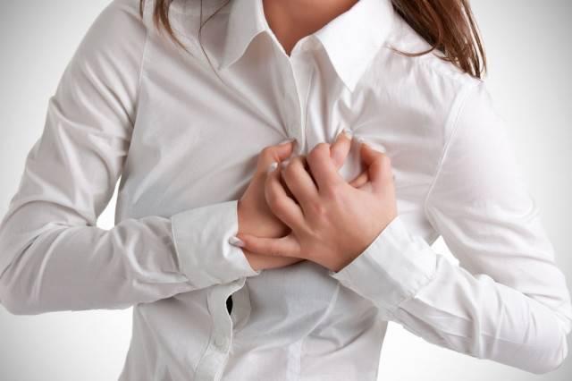 Существует ли связь между аритмией и остеохондрозом