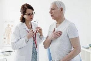 Что такое дыхательная аритмия и методы ее лечения