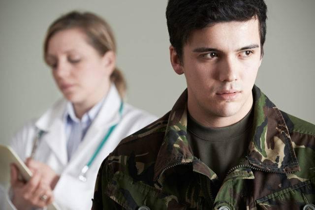 Примет ли армия в свои ряды призывников с диагнозом «аритмия»