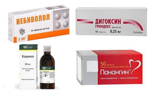 Можно ли вылечить тахикардию: принципы лечения, эффективные препараты, лекарства, таблетки для сердца