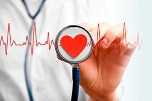 Лечение экстрасистолии методами официальной медицины