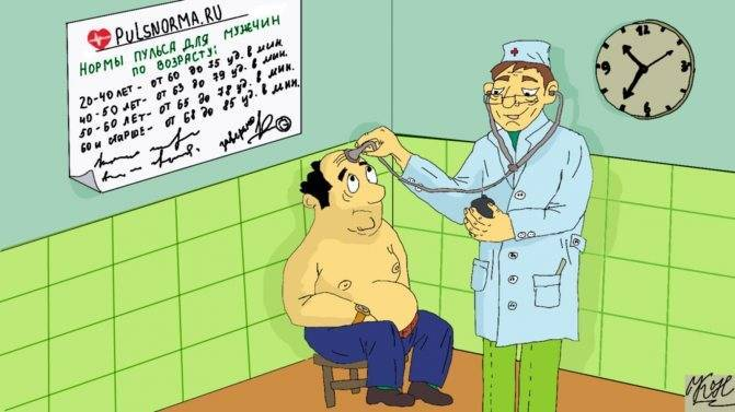 Причины, диагностика и лечение синусовой аритмии у детей