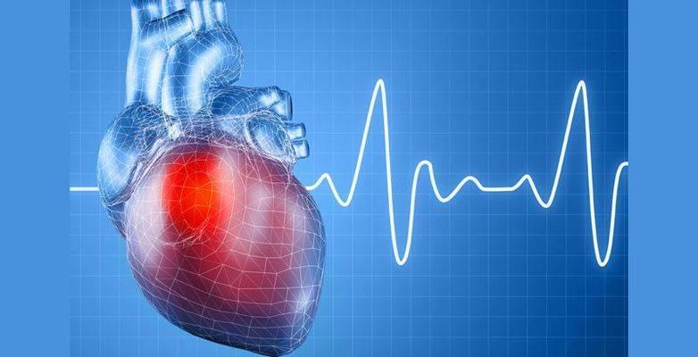 Лфк при аритмии сердца упражнения - лечение гипертонии