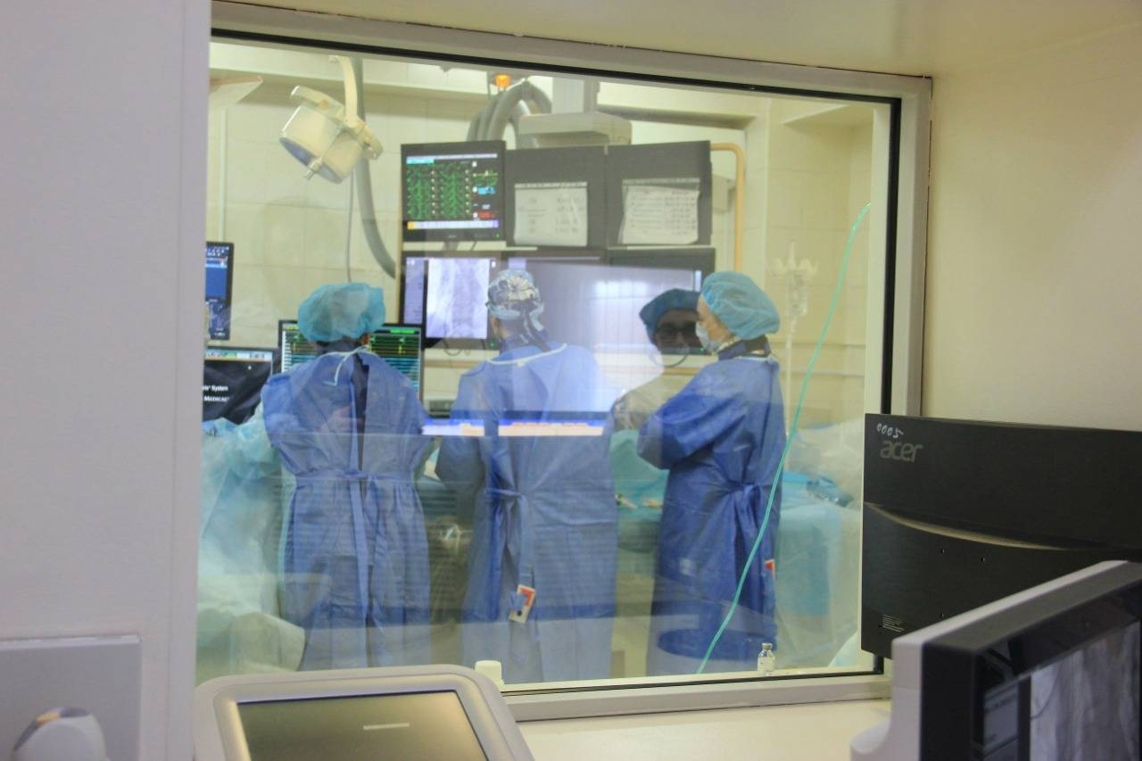 6 методов лечения мерцательной аритмии: от таблеток до хирургической операции