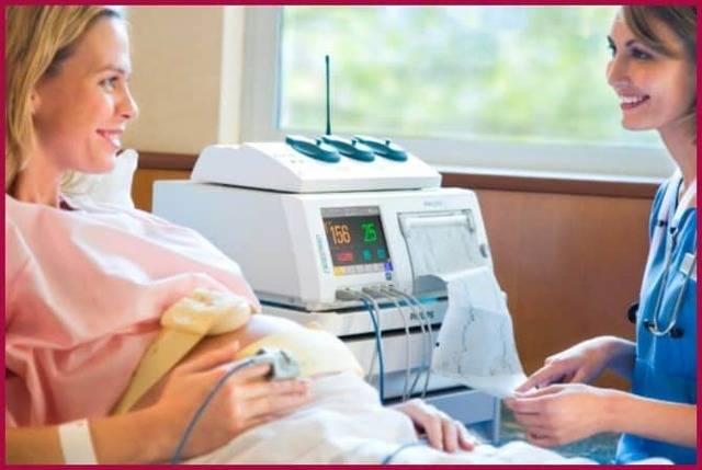 Экстрасистолы у беременных