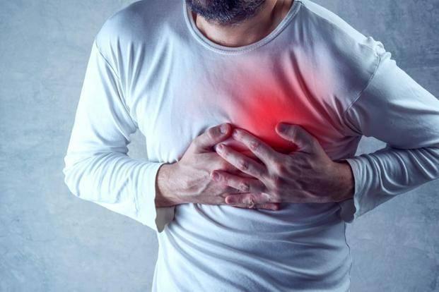 Приступ тахикардии первая помощь