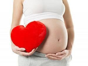 Тахикардия при беременности: причины, симптомы, лечение