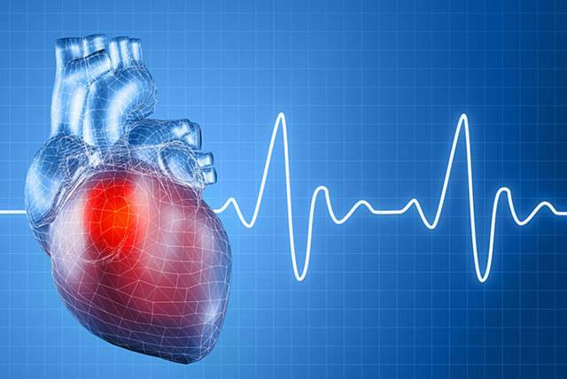 Лечение аритмии сердца таблетками