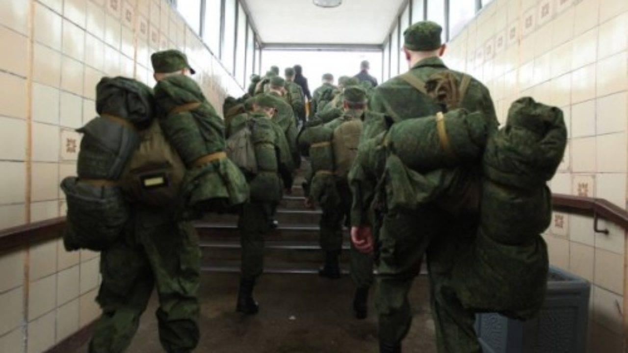 Аритмия и армия