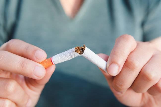 Бывает ли тахикардия от курения?