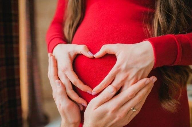 Сердцебиение плода нормы, показатели чсс - запись пользователя дартаньян (darya_sv) в дневнике - babyblog.ru