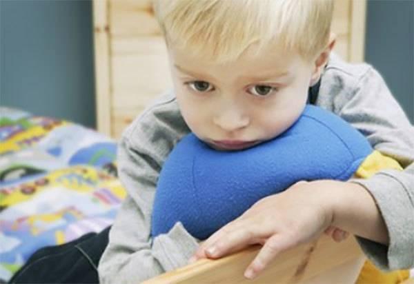 Пароксизмальная тахикардия у новорожденных, симптомы и лечение