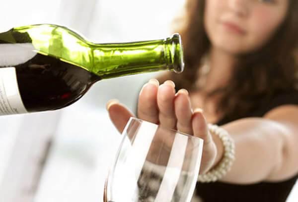 Тахикардия после алкоголя