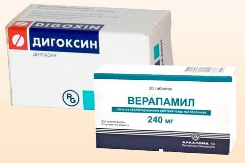 Тахикардия и брадикардия: лечение, симптоматика