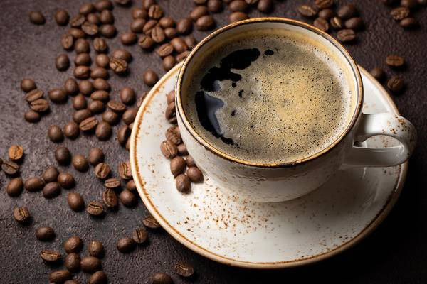 Влияние кофе на сердечный пульс и аритмию