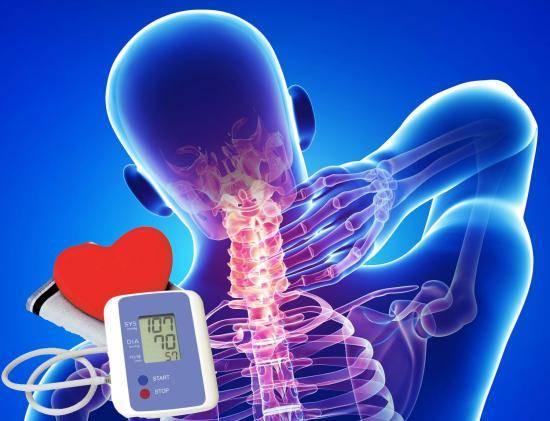 Аритмия и остеохондроз связь: особенности лечения