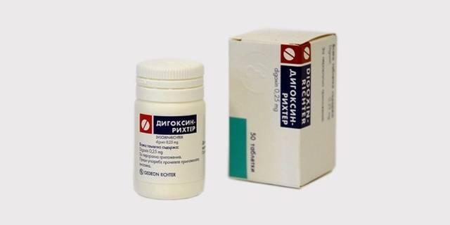 Витамины для сердца при тахикардии