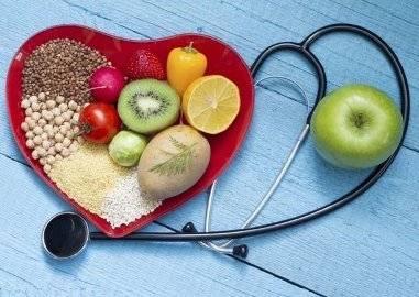 Эффективная сердечная диета для похудения