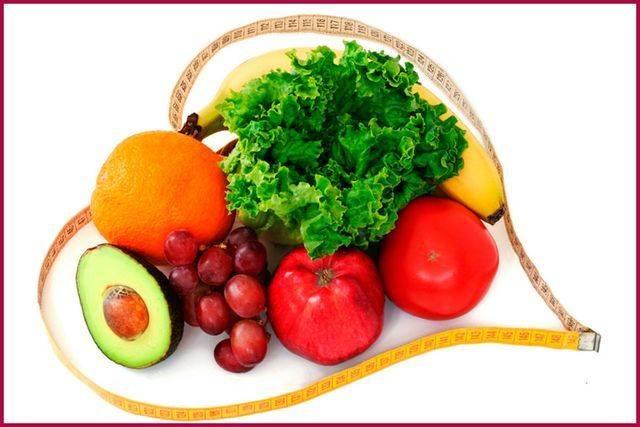 Питание при стенокардии