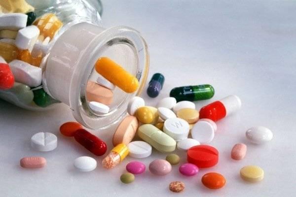 Какие таблетки принимать при брадикардии: список и рекомендации