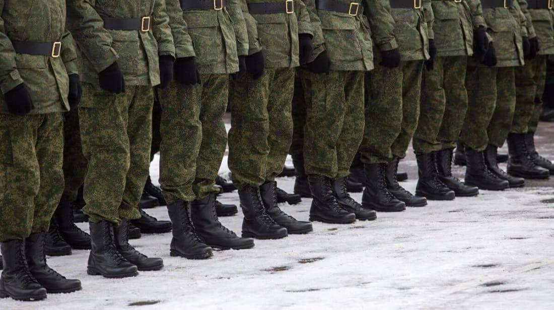 Берут ли в армию с астмой в 2020 году?