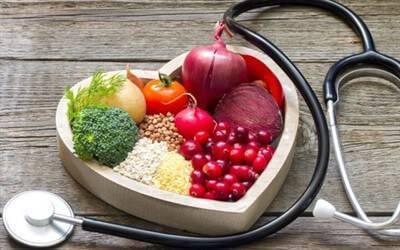 Лечебная диета при аритмии сердца: полезные продукты и противопоказания по возрасту