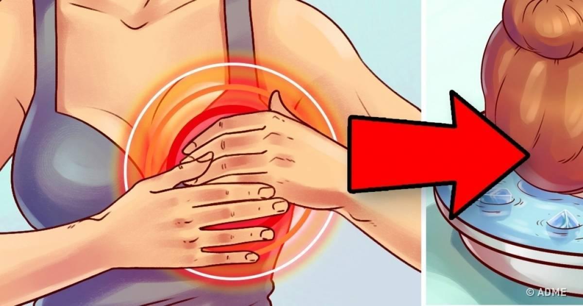Как лечить тахикардию в домашних условиях народными средствами