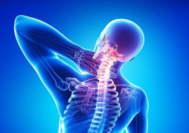 Аритмия и другие проблемы сердца при остеохондрозе