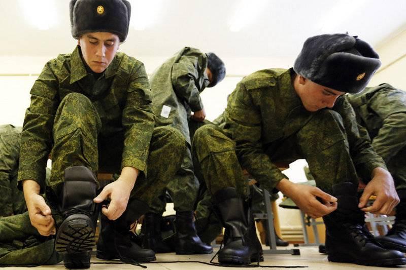 Берут ли в армию с всд в 2020 году?
