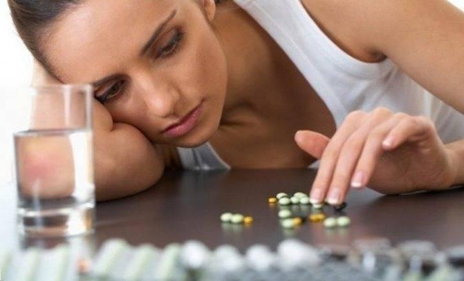 Симптомы мерцательной аритмии у женщин